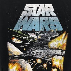 Star Wars Tee M